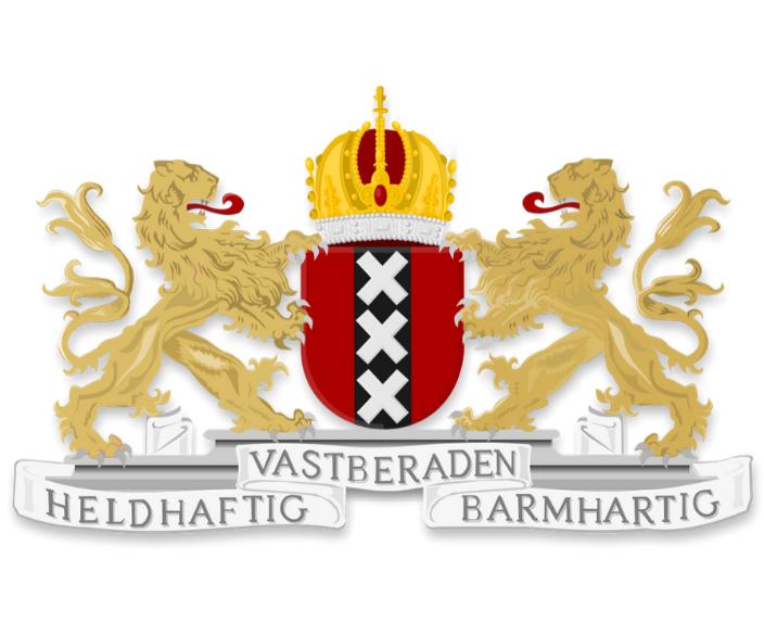 wapen amsterdam