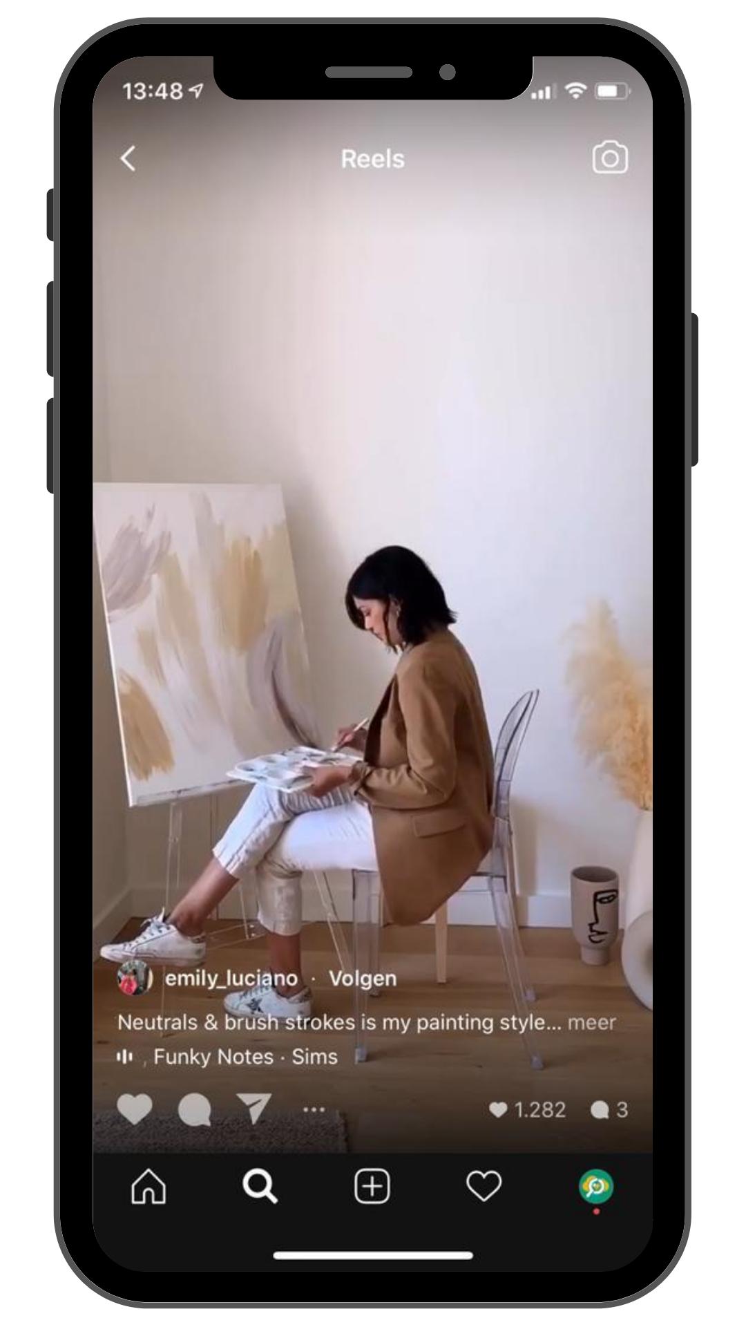 Instagram-Reels-bedrijven-strategie